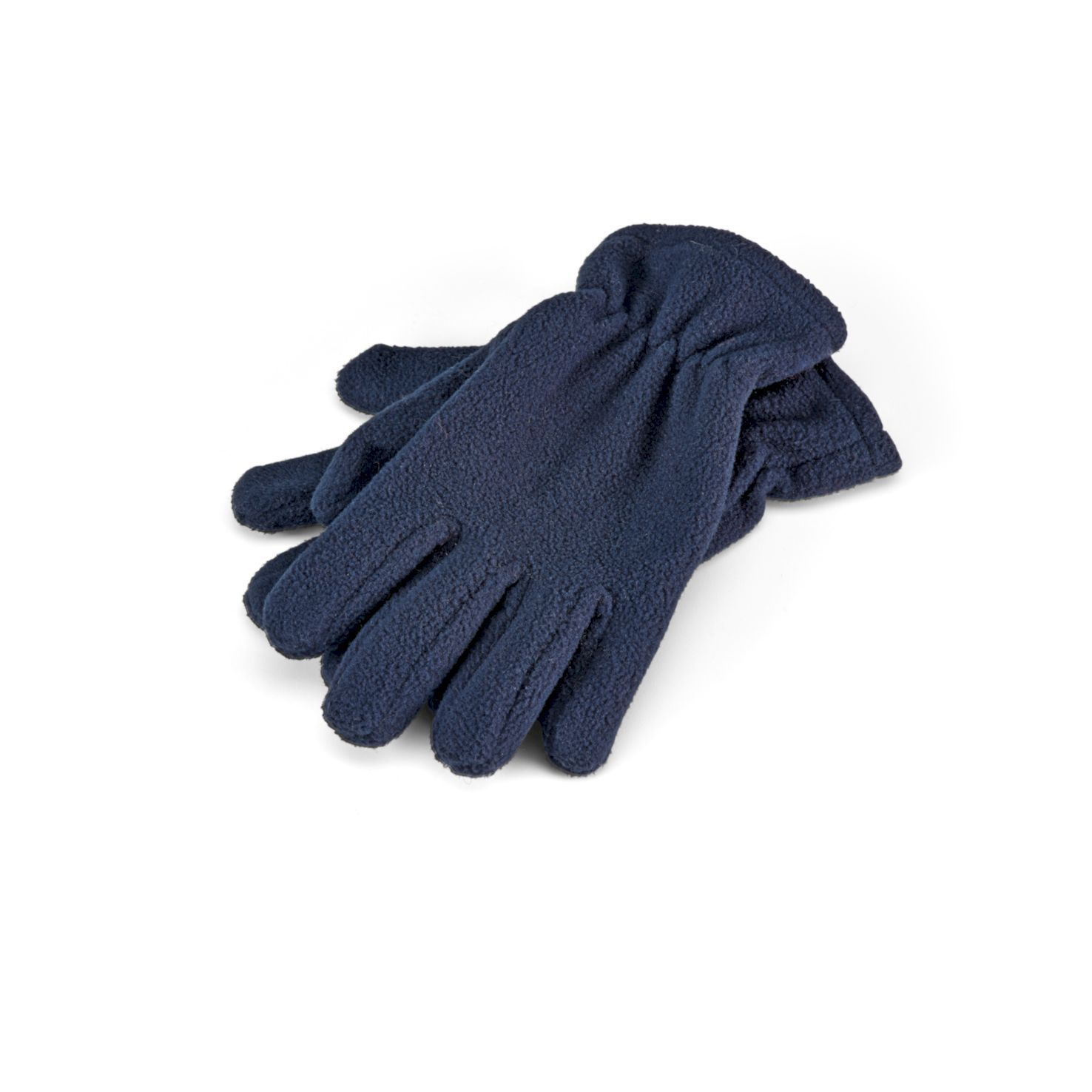 Blauwe Handschoenen | Polar fleece