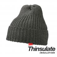 Thinsulate beanie borduren met logo als warm relatiegeschenk voor in de winter!