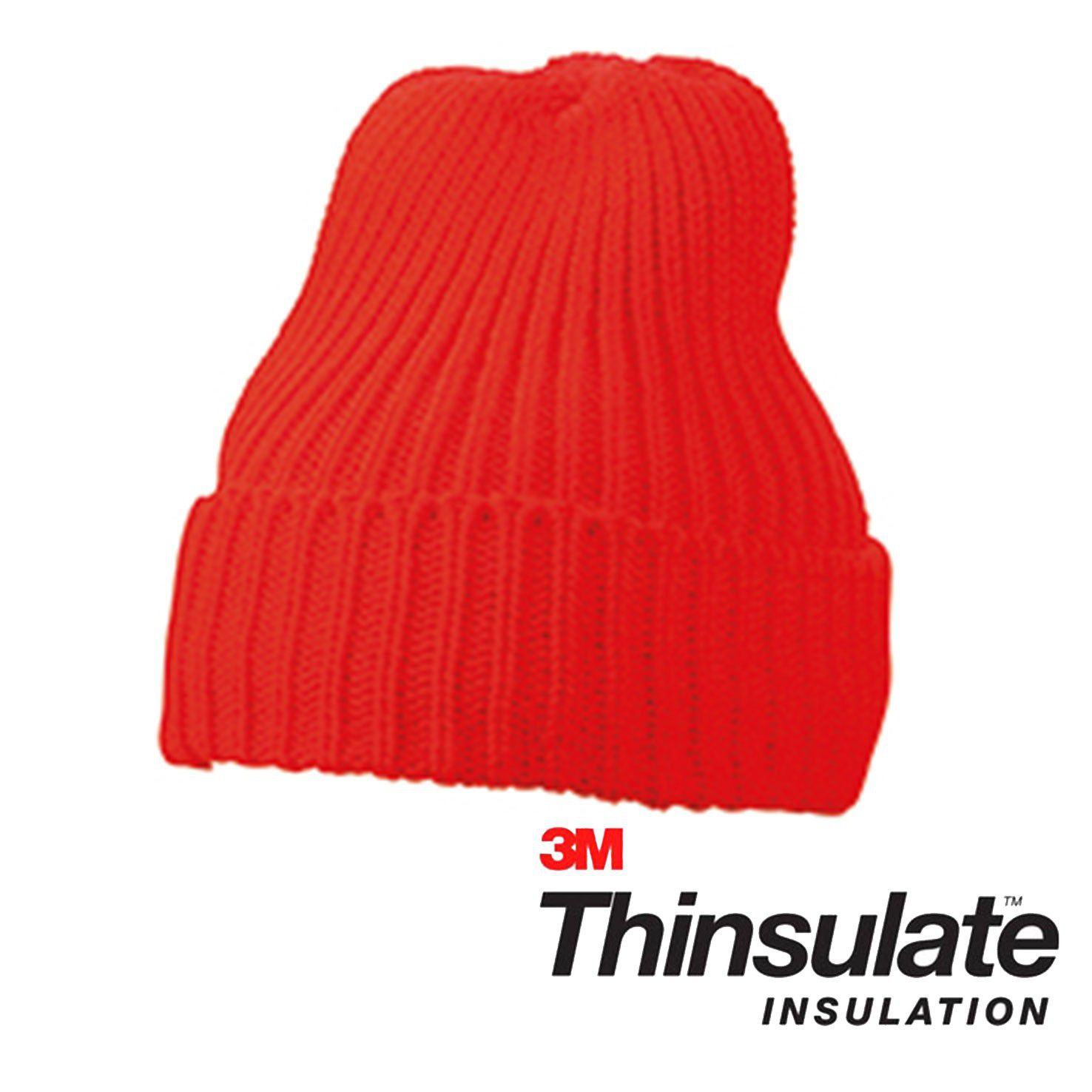 Rode Thinsulate beanie