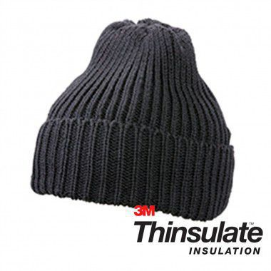 Navy Thinsulate beanie
